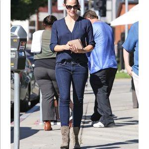 rag & bone / Jeans Blue Skinny Size 25 Stretch